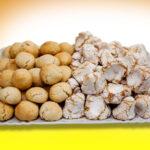 Biscotti del Lagaccio (senza anice)